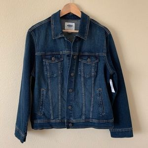 Old Navy Jean Jacket Denim